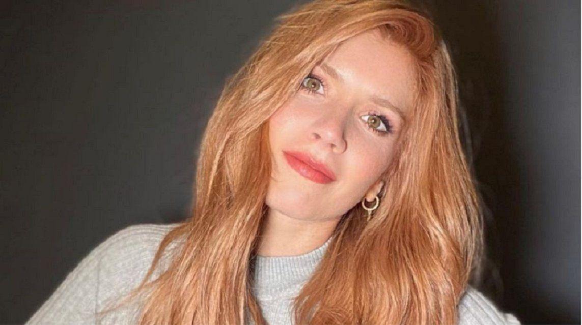 Laurita Fernández dijo que volvería a trabajar con todos sus ex