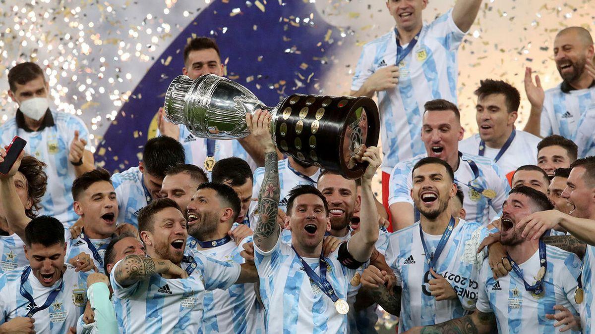 Argentina jugará con Brasil en San Juan.