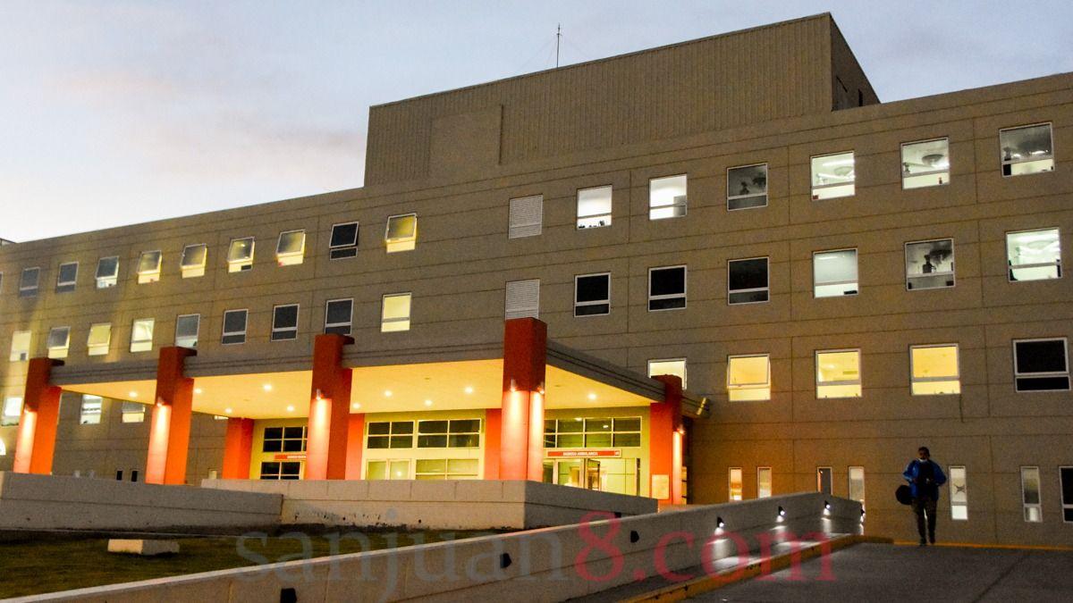 Realizaron el tercer trasplante de córnea en el Hospital Rawson