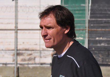 Franco sorprendió con Macalik para el primer partido del año