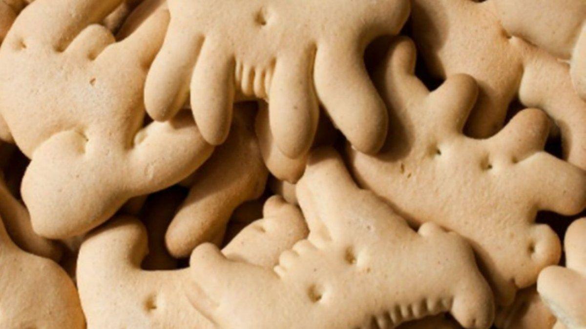 Veganos piden que se prohíban las galletas con formas de animales