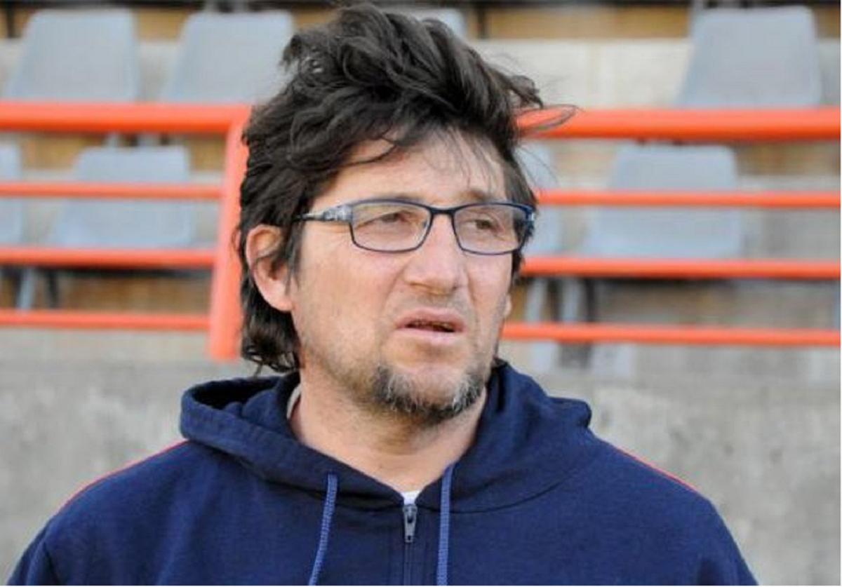 Salvador Mónaco pegó el portazo y se fue de Peñarol