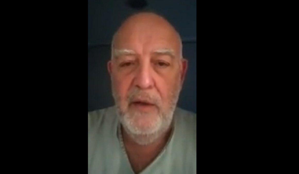 Renunció un médico en Entre Ríos cansado de la falta de cuidados ante el COVID