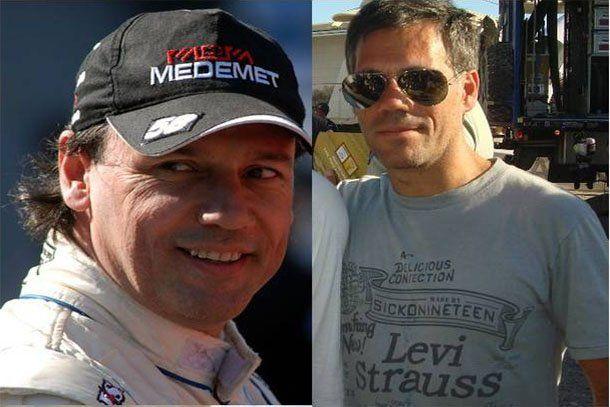 Flaqué y Martin parten rumbo a Buenos Aires para encarar la temporada del Top Race