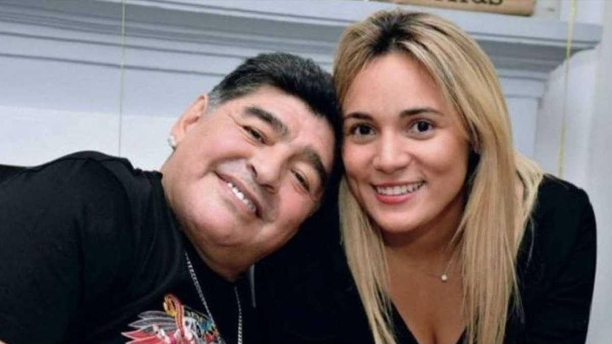 El abogado de Rocío Oliva contó cómo llegó Charly a la vida de Maradona