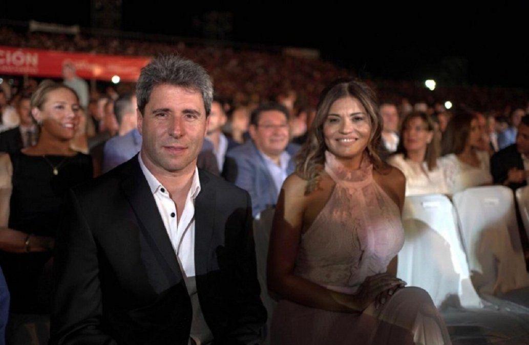 Falleció la madre política del gobernador Sergio Uñac