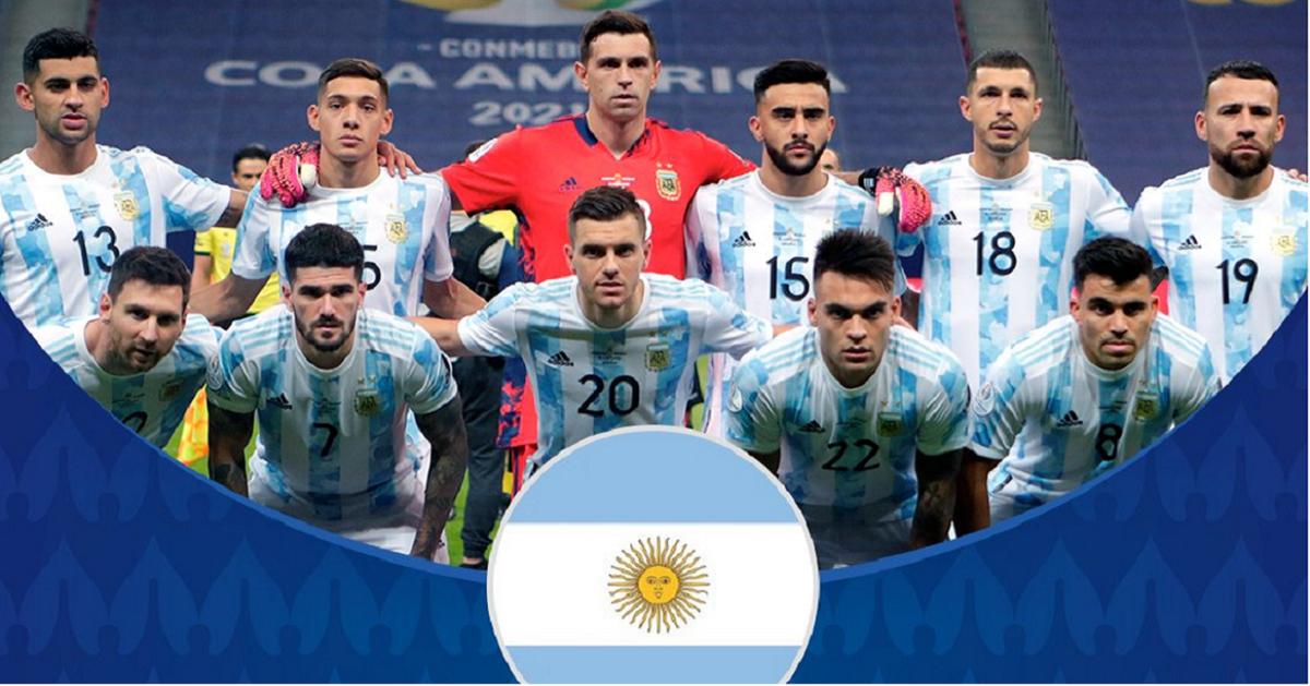 Fecha 3: así quedaron las posiciones de la Copa América