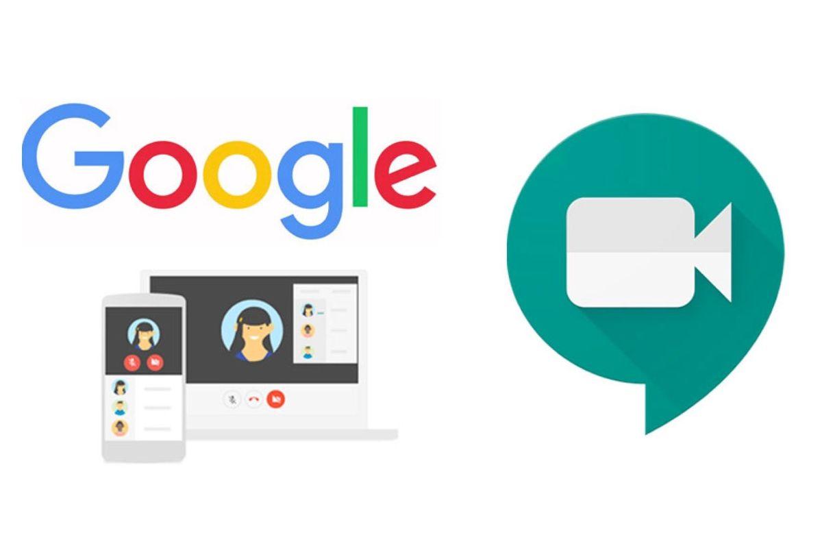 Google Meet presentó filtros, efectos y realidad aumentada