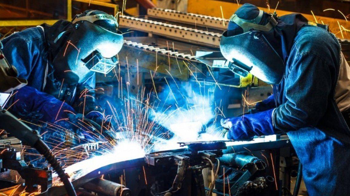 La actividad económica creció en junio 10,8% interanual, informó el Indec