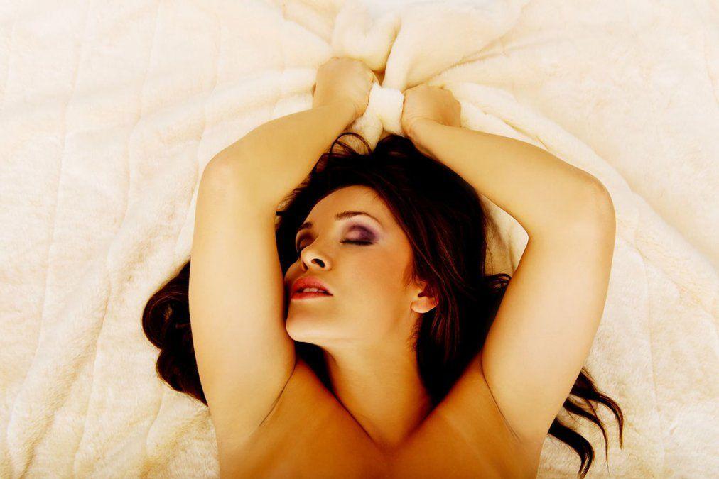 Aseguran que existen dos tipos de orgasmos femeninos