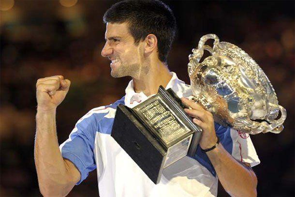 Djokovic: Rafa y Roger son los mejores jugadores del mundo