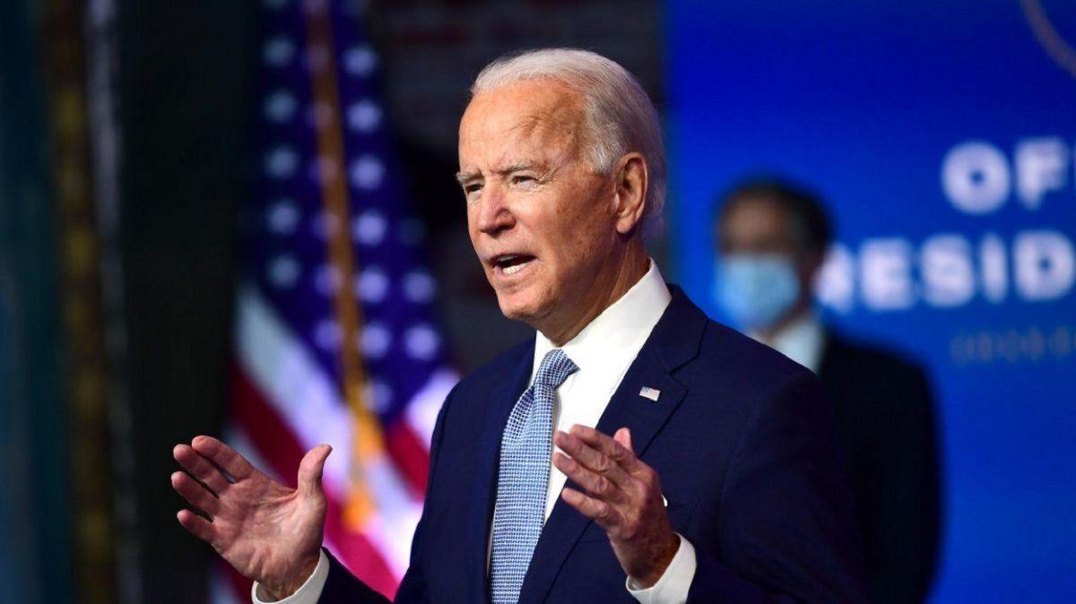 Joe Biden definió el equipo económico que lo acompañará