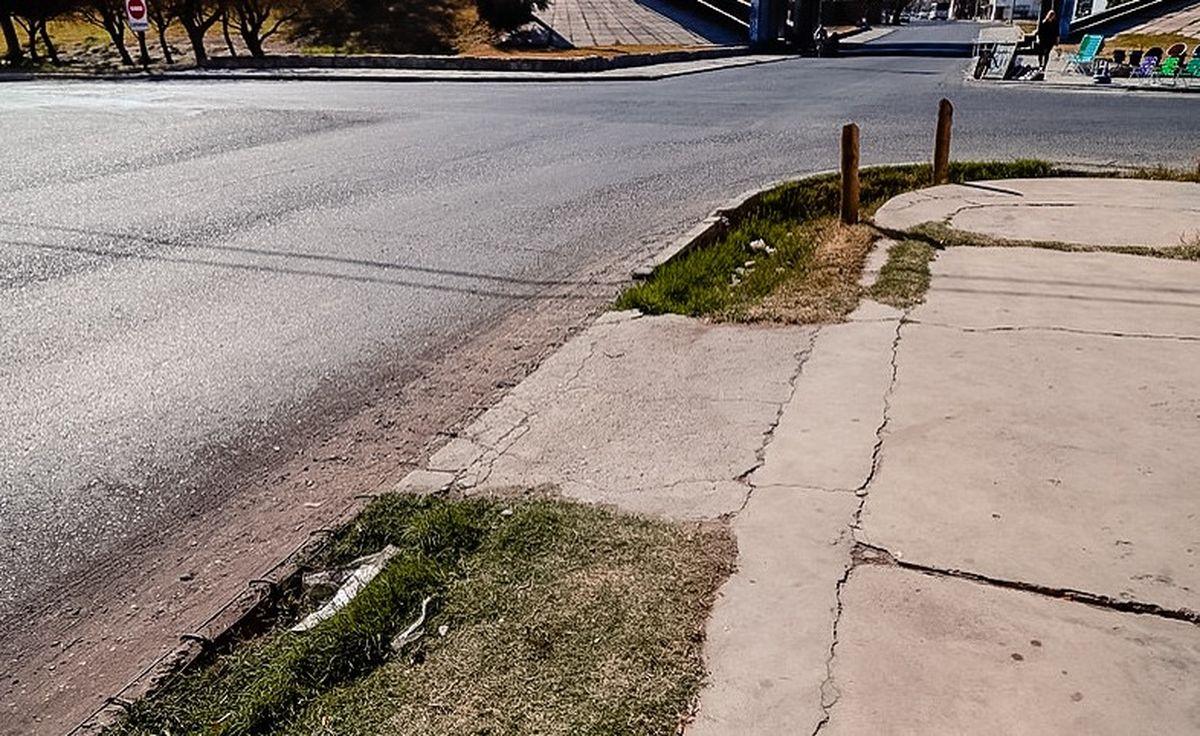 Capital realizará la recuperación urbana de calle 9 de Julio