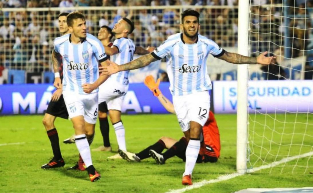 Atlético Tucumán debuta en la fase 2 de la Libertadores ante The Strongest