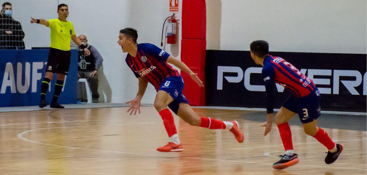 San Lorenzo ganó la Copa Libertadores de Futsal