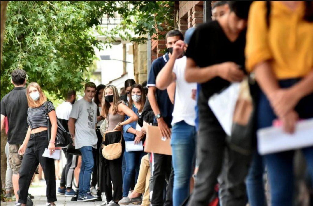 El Gabinete extiende la prohibición de despidos por 30 días