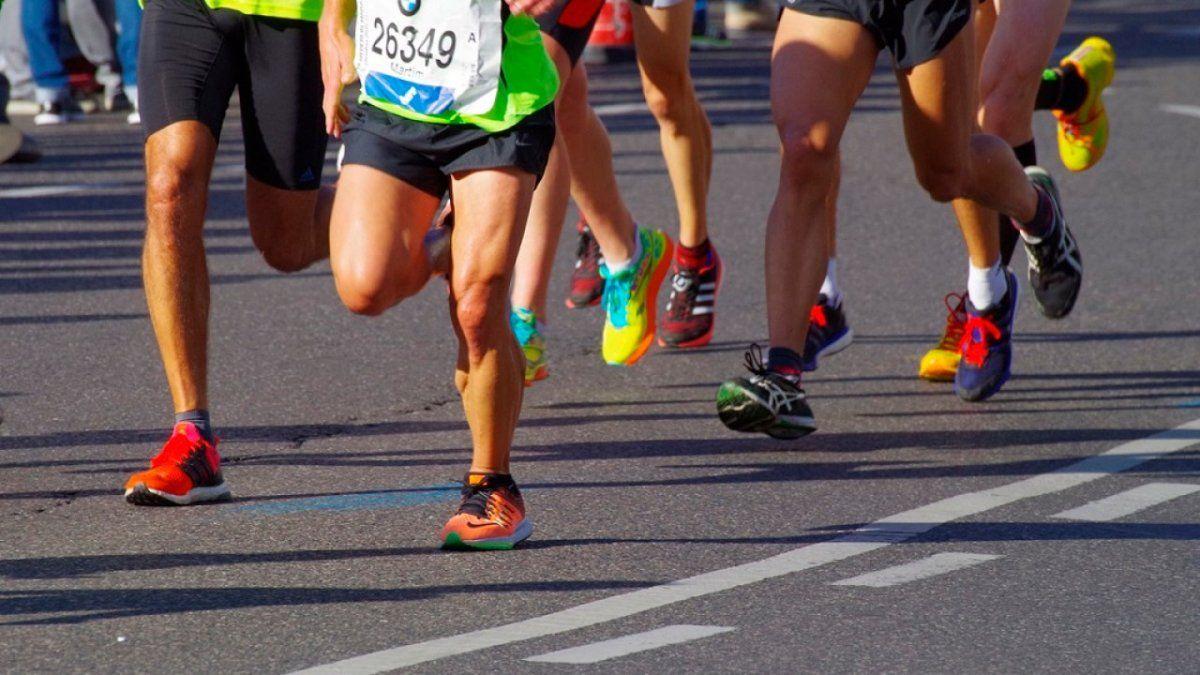 Los errores más comunes a la hora de correr