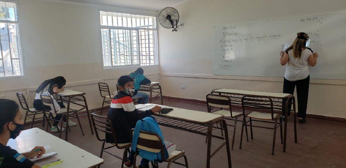 Educación confirmó las fechas de inscripciones para las Escuelas Técnicas