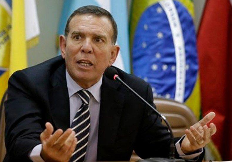 La Conmebol confía que la FIFA le mantendrá las 4,5 plazas mundialistas
