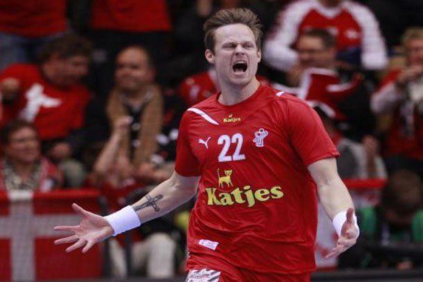 Francia y Dinamarca definirán el Mundial de Handball