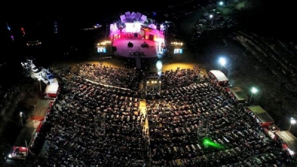 Canal 8 transmitirá la Fiesta de la Tradición de Jáchal