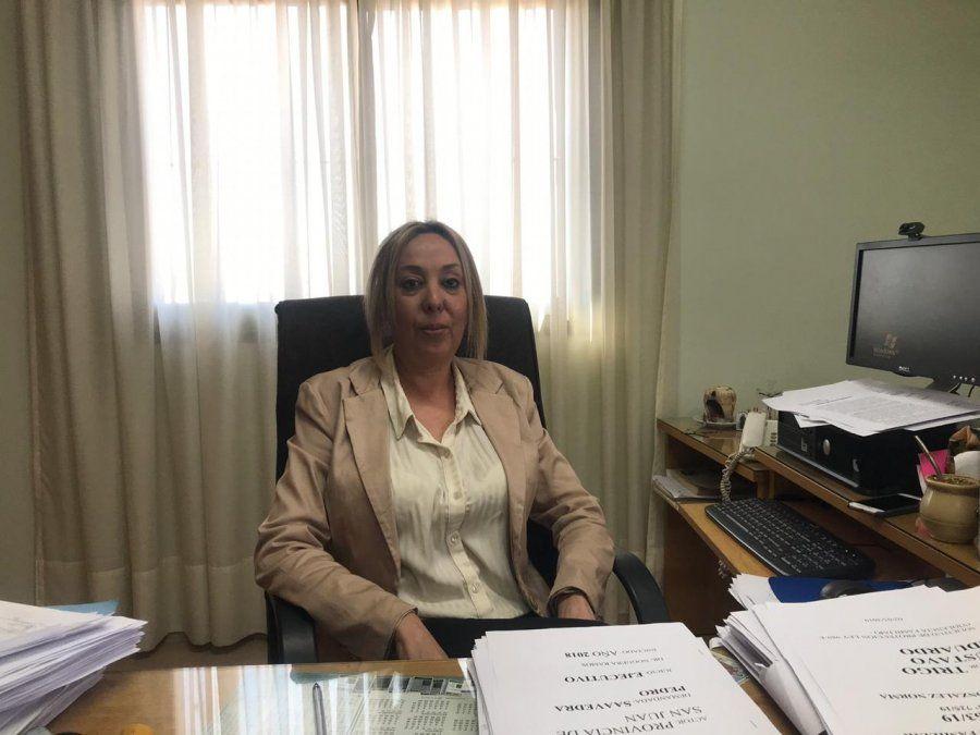 Una jueza sanjuanina arrestó a dos deudores de cuotas alimentarias por violencia económica