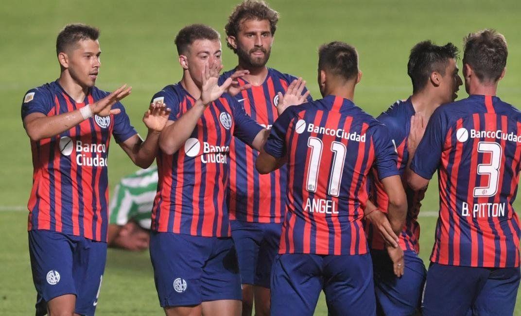 San Lorenzo tiene fecha y hora para enfrentarse por la Libertadores