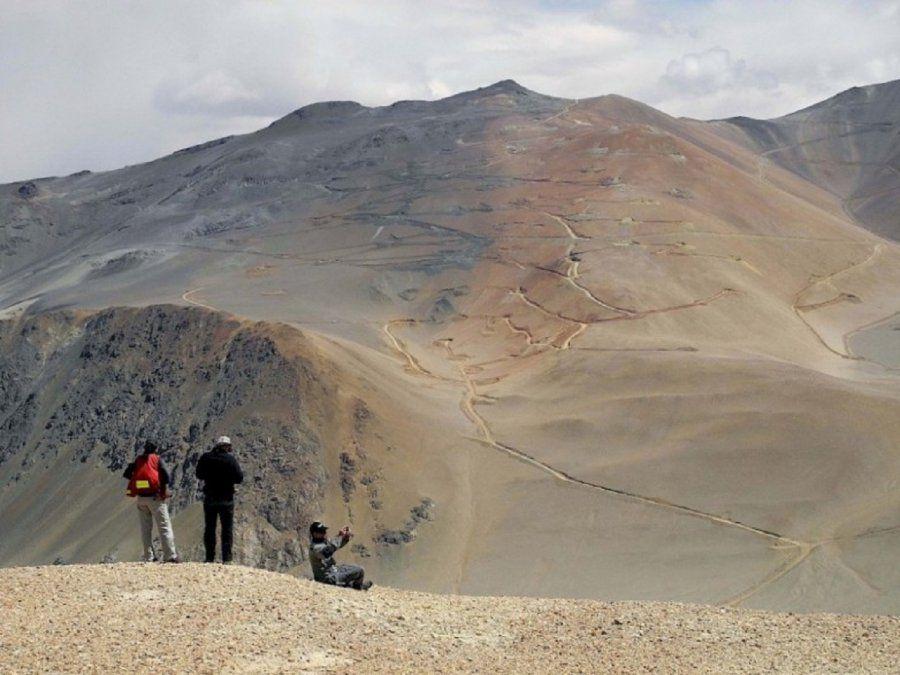 Minería: preparan un plan para triplicar exportaciones luego de las PASO