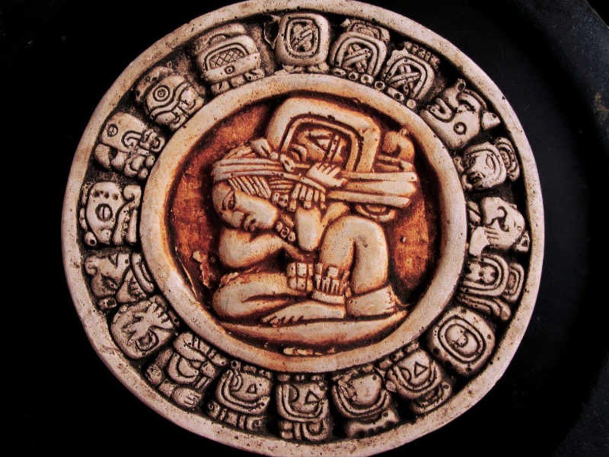 Qué significa el Día fuera del Tiempo en el calendario Maya