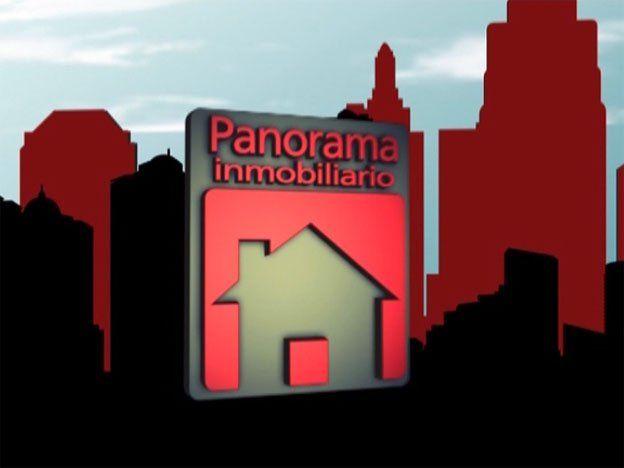 Mañana llega a la pantalla de Canal 8 Panorama Inmobiliario
