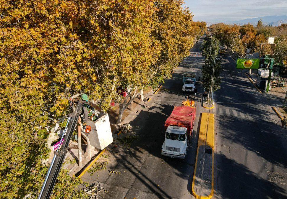 Capital recibirá $120 millones de Nación para obras públicas