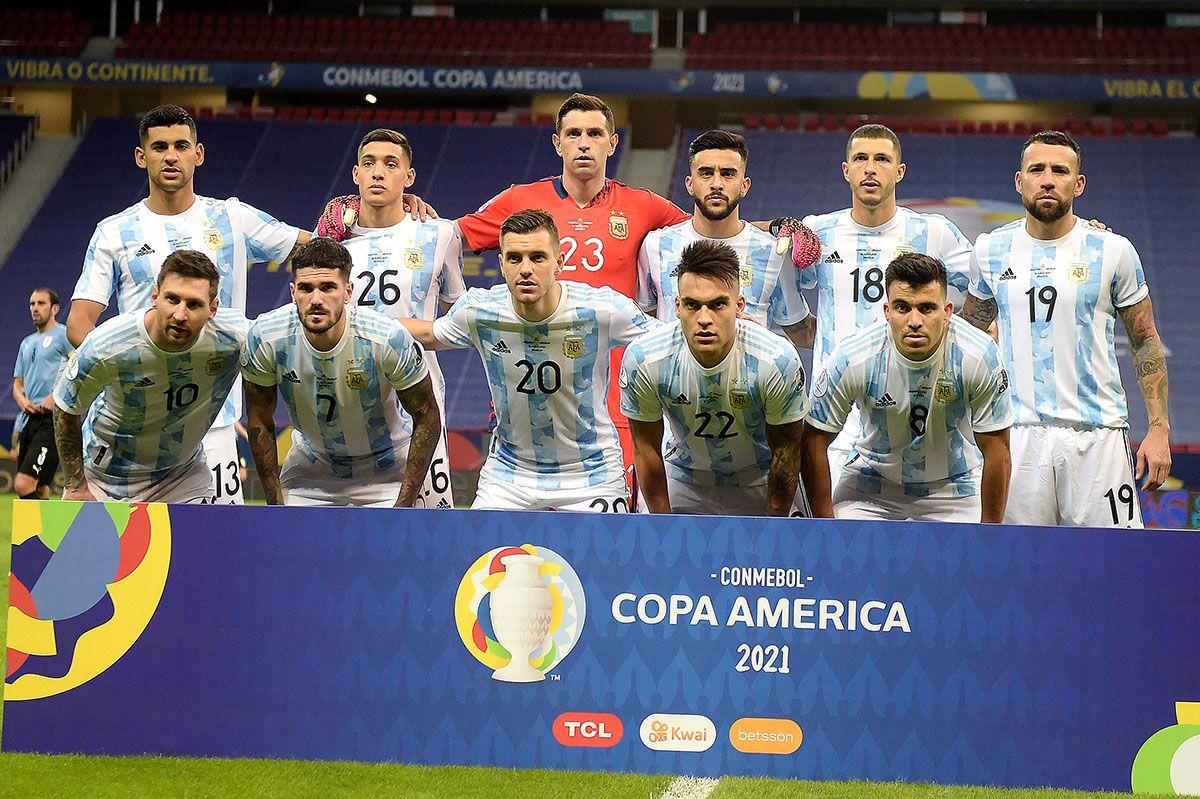 La Selección argentina vuelve al Monumental luego de 4 años
