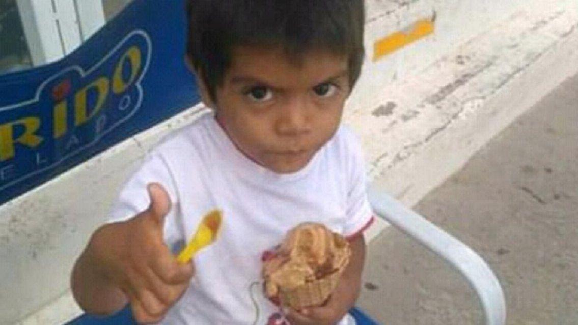 Aron Riveros Fernández es intensamente buscado por la Policía de San Juan.