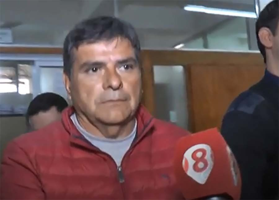 Procesaron al ginecólogo Carlos Martínez por 7 de los 10 casos de abuso sexual