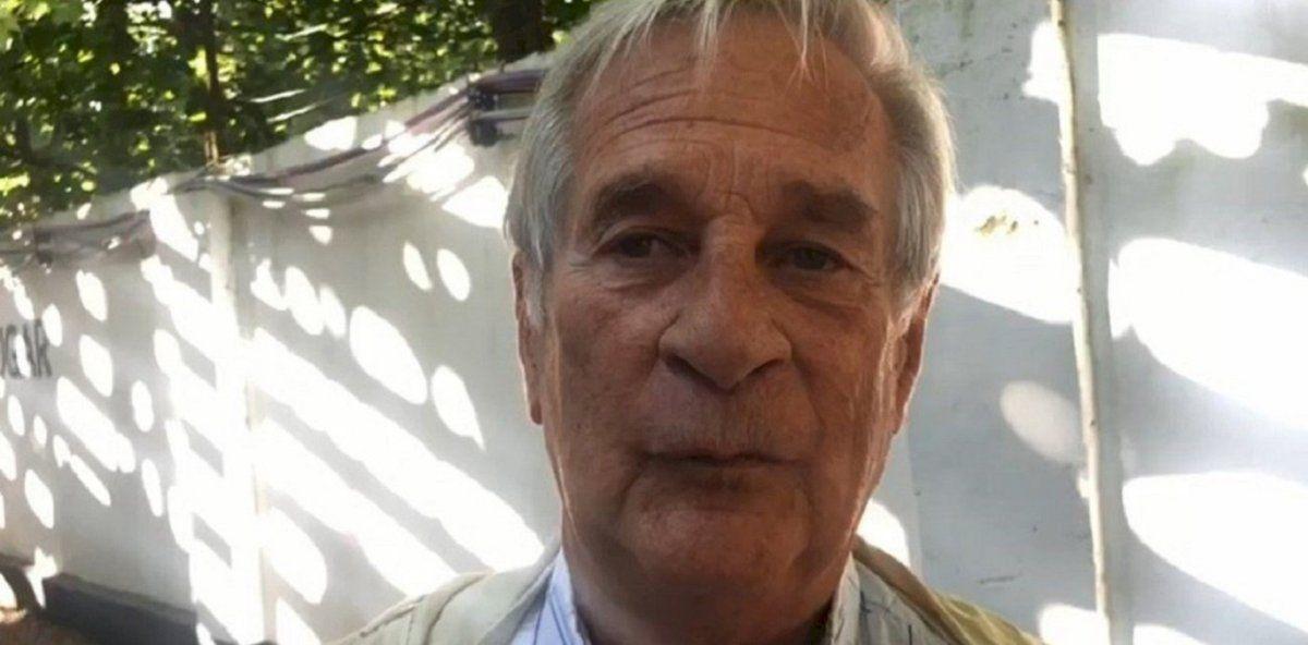 Falleció víctima del COVID-19, el padre de los mellizos Barros Schelotto