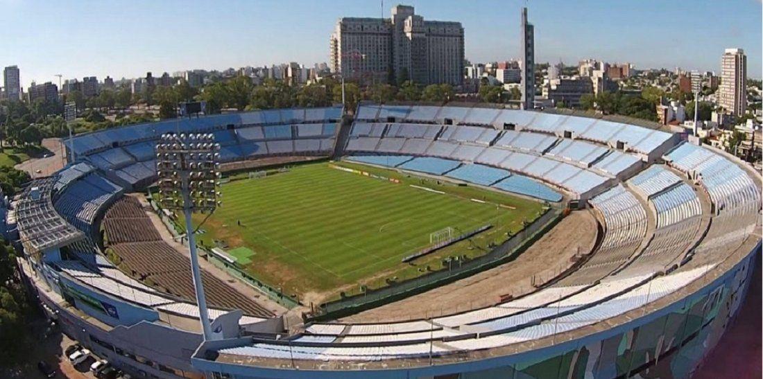 Montevideo recibirá las finales de la Libertadores y Sudamericana