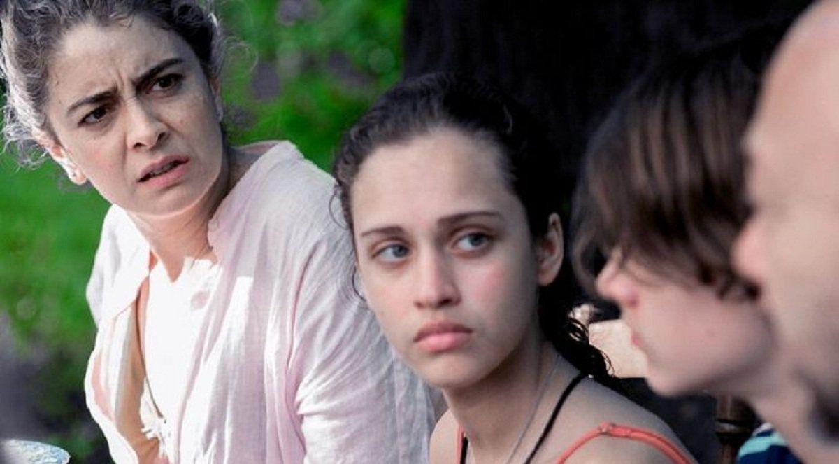 Los Sonámbulos, la película argentina candidata a los Oscar
