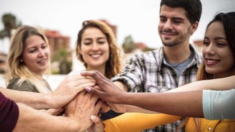 Qué tan fuerte es tu apretón de manos y qué dice sobre tu estado de salud
