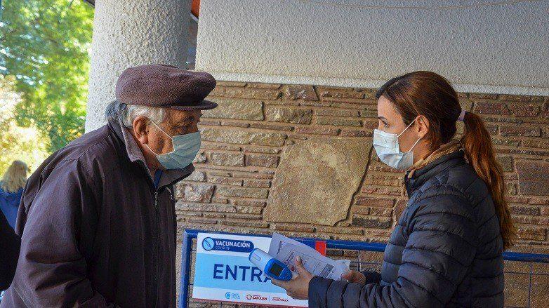Cuál es el aporte del equipo de nutrición que hacen en la pandemia