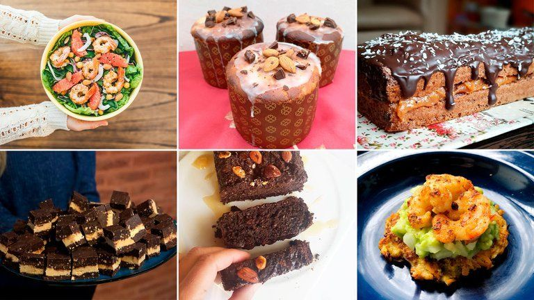Fin de año: las mejores recetas para personas con diabetes y celiaquía