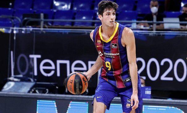 Leandro Bolmaro podría jugar en la NBA el próximo año