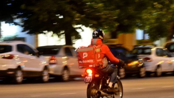 Motodelivery