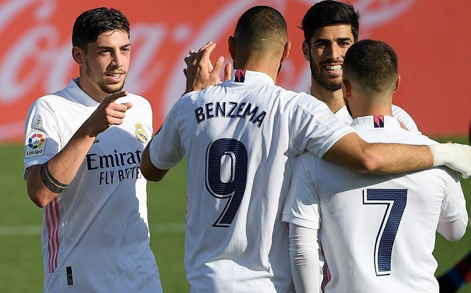 Real Madrid anunció que detectó un caso coronavirus en su plantel
