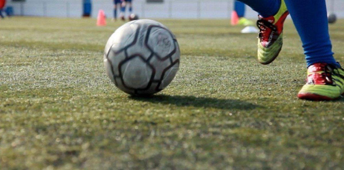 Este es el protocolo para volver a la práctica de partidos de fútbol