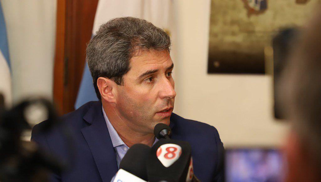 Sergio Uñac habló sobre su gestión a un año de su reelección