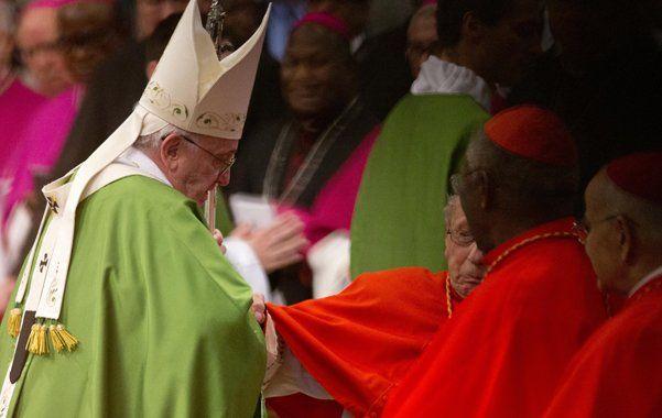 El Vaticano reclama que toda la Iglesia combata los abusos sexuales