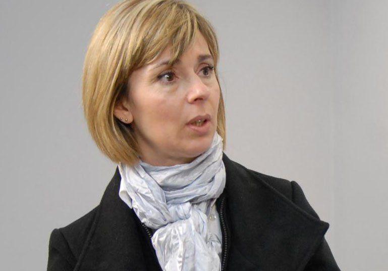 Colombo sorprendió eligiendo a Marianela López como su candidata a diputada