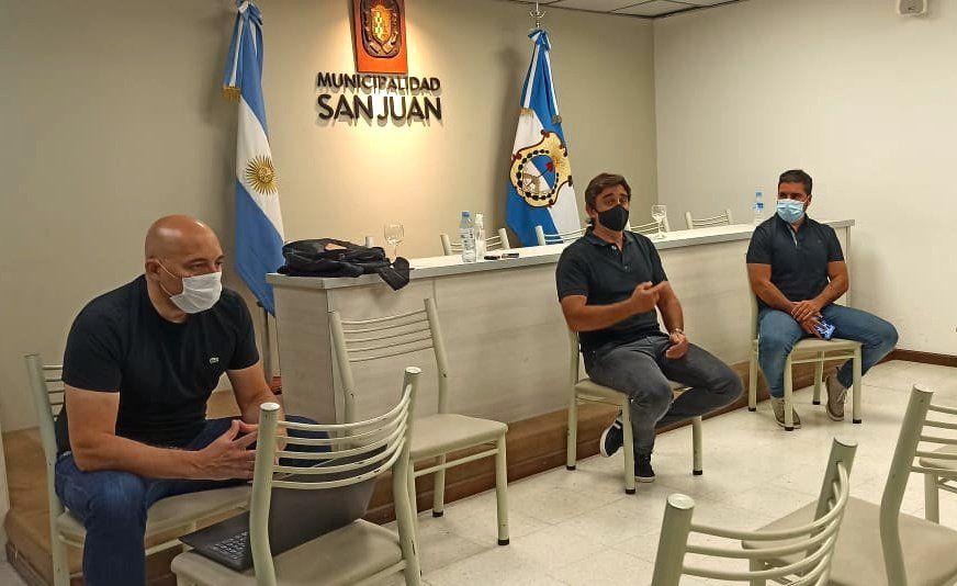 Capital comenzó a trabajar para ayudar a los damnificados por el terremoto