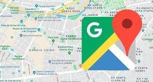 Google Maps cumplió 15 años, con nuevo logo y rediseño