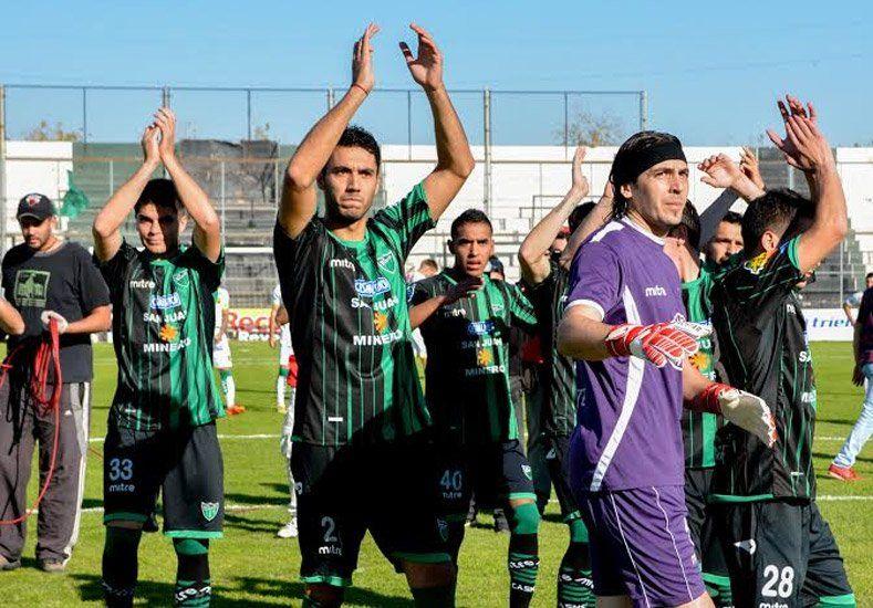 Copa Argentina: San Martín tiene horario confirmado para su duelo en el Bicentenario
